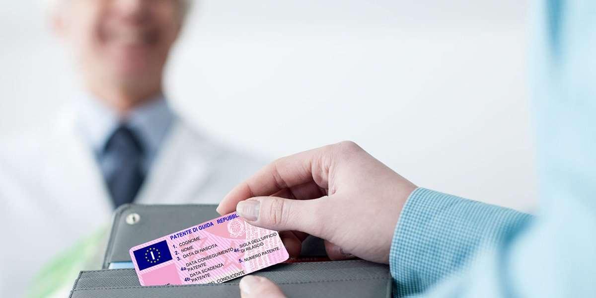 Rinnovo Patente 60€ - Porto d'Armi 30€ - Roma Parioli